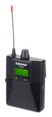 Shure P3RA PSM 300 S8 B-Stock