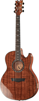Dean Guitars Exhibition A/E w/Aphex - Koa