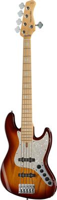 Marcus Miller V7 Swamp Ash-5 TS
