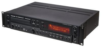 Tascam CD-RW 901 Mk2 B-Stock