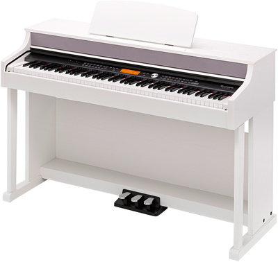 Thomann DP-95 WH Arranger B-Stock