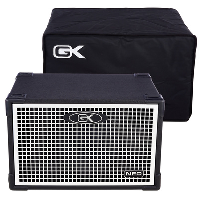 Gallien Krueger NEO 112-II Bundle