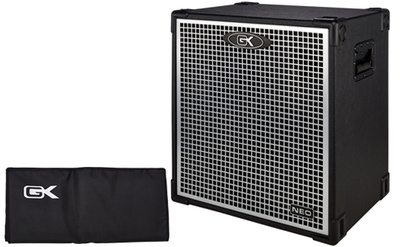 Gallien Krueger NEO212-II-8 Bundle