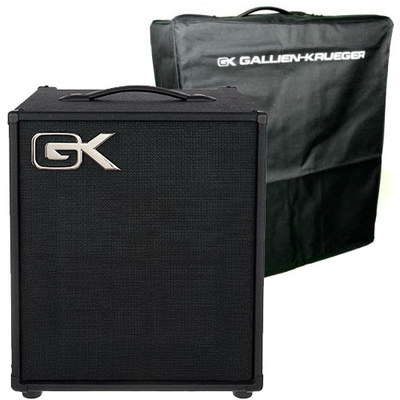 Gallien Krueger MB112-II Bundle