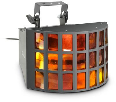 Cameo Superfly HP LED Effekt B-Stock