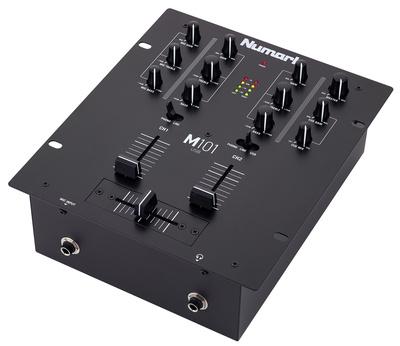 Numark M101 USB Black DJ Mixe B-Stock