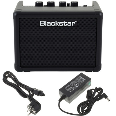 Blackstar FLY 3 Mini Amp Bundle