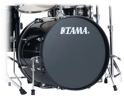 """Tama 22""""x18"""" Imperialstar BD -BK"""
