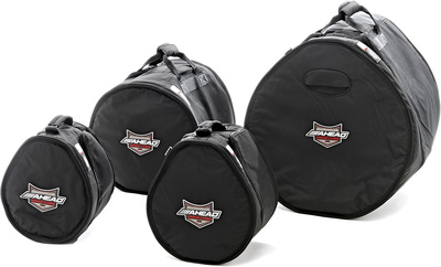 Ahead Armor Drum Case Set 2 B-Stock