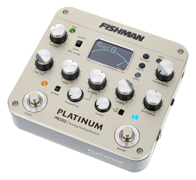 Fishman Platinum Pro EQ B-Stock