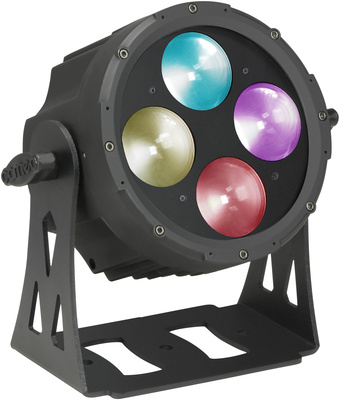 Cameo Flat Pro Spotix 4 B-Stock