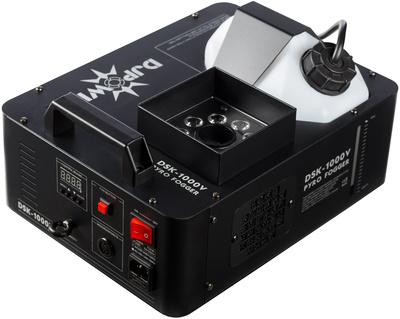 DJ Power DSK-1000V Fog Machine B-Stock