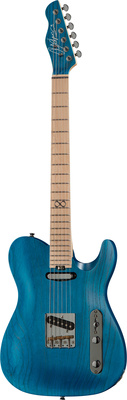 Chapman Guitars ML-3 Traditional SBL