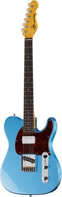 G&L Tribute Asat Classic Blues LPB