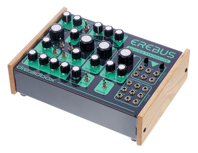 Dreadbox Erebus B-Stock