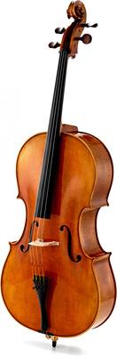 Klaus Heffler Cello Stradivari Bellezza 4/4