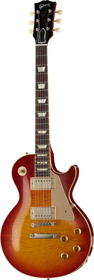 Gibson Std Historic LP 59 WC VOS