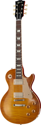 Gibson Les Paul 59 Lemonburst VOS