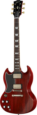 Gibson SG Standard Reissue FC LH