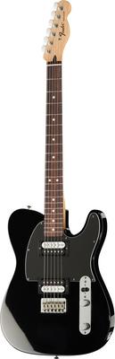 Fender Standard Tele HH RW BLK