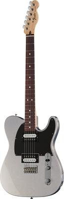 Fender Standard Tele HH RW GST SLVR