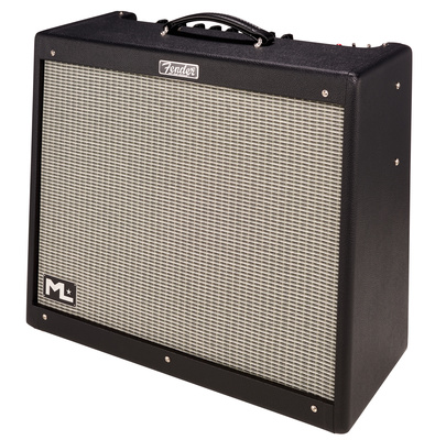 Fender Landau Hot Rod Deville B-Stock