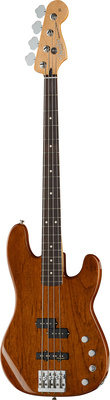 Fender DLX ACT P Bass RW NAT B-Stock