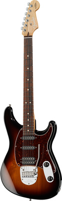 Fender Sergio Vallin RW 3TS
