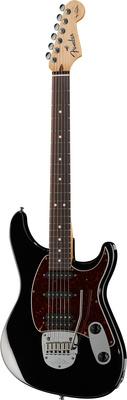 Fender Sergio Vallin RW BLK