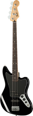 Fender STD Jaguar Bass RW BLK