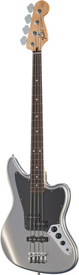 Fender STD Jaguar Bass RW GST SLVR