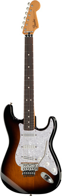 Fender Dave Murray Strat 2TSB