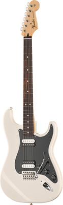 Fender Standard Strat HH RW OLW