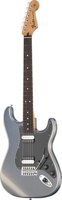 Fender Standard Strat HH RW GST SLVR