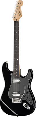 Fender Standard Strat HH RW BLK