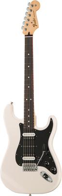 Fender Standard Strat HSH RW OLW