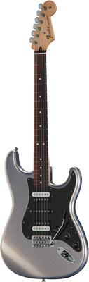 Fender Standard Strat HSH RW GST SLVR