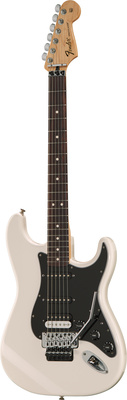 Fender Std Strat HSS Floyd RW OLW