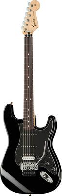 Fender Std Strat HSS Floyd RW BLK
