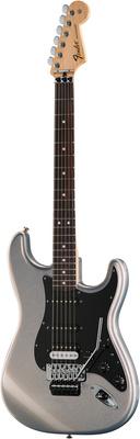 Fender Std Strat HSS Floyd RW SLVR