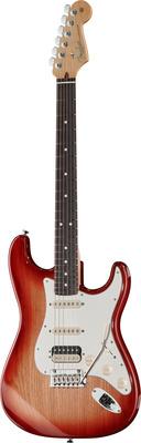 Fender AM STD HSS Strat Shaw RW SSB