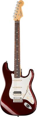 Fender AM STD HSS Strat Shaw RW BM
