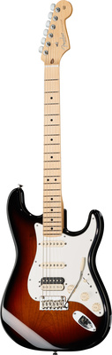 Fender AM STD HSS Strat Shaw MN 3TS