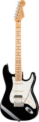 Fender AM STD HSS Strat Shaw MN BLK