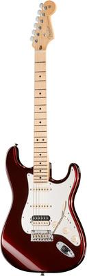 Fender AM STD HSS Strat Shaw MN BM