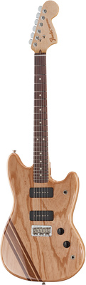 Fender Ltd Ed Am Shortb Mustang MN NA