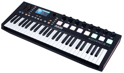 Akai Advance 49 B-Stock