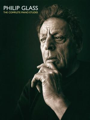 Dunvagen Music Publishers Philip Glass Piano Etudes