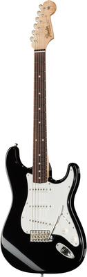 Fender Postmodern Strat RW BLK