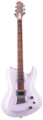 Cyan Guitars Hellcaster Baritone Lt Dragon